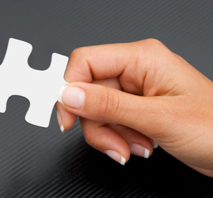 One Piece Of The Jigsaw Puzzle Is Not Reality
